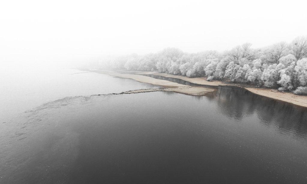 Marchfeld Winter